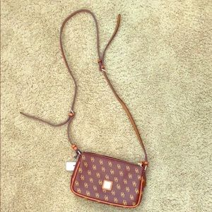 Dooney & Bourke Lexi Crossbody Bag